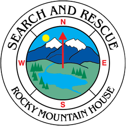 Rocky Mountain House Search & Rescue - Home