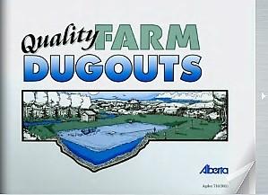 Quality Farm Dugout