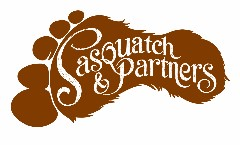 Sasquatch and Partners logo