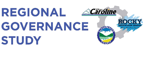 Regional Governance Study Live Public Engagement Session